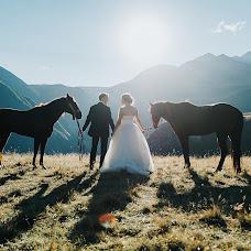 Wedding photographer Egor Matasov (hopoved). Photo of 18.09.2017