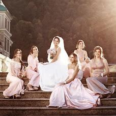 婚禮攝影師Denis Vyalov(vyalovdenis)。12.04.2019的照片