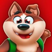 Puppy Blast™️ - pets puzzle adventure