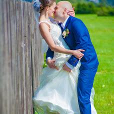 Wedding photographer Dmitriy Kuvaldin (Gaben). Photo of 09.04.2017