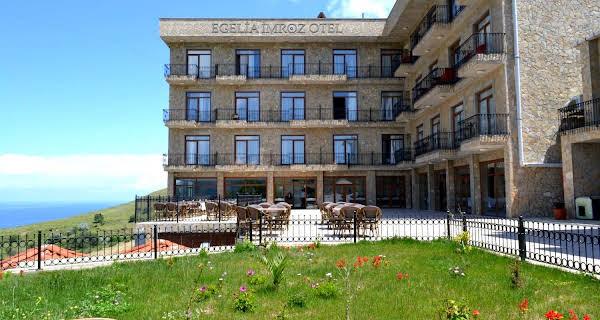 Egelia İmroz Otel