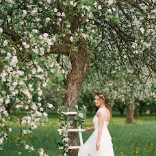 Wedding photographer Olga Rimashevskaya (rimashevskaya). Photo of 18.05.2016