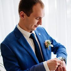 Wedding photographer Alisa Yureva (nuevavie). Photo of 26.07.2018
