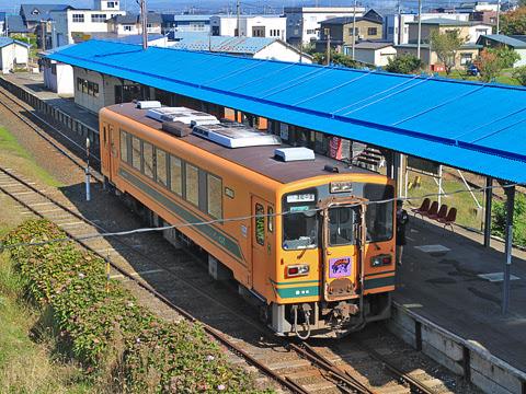 津軽鉄道 津軽21形_01
