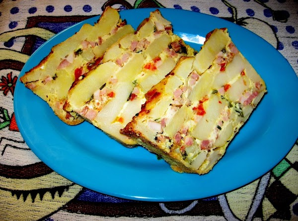 French  Potatoes Recipe