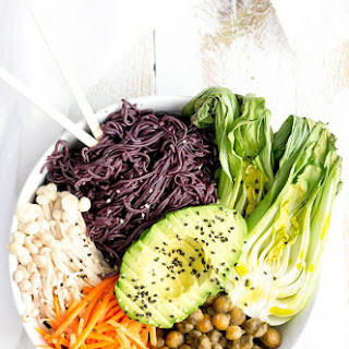 Black Garlic Ramen Recipes