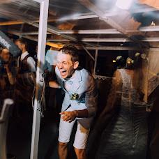 Wedding photographer Nikolay Kirienko (Dhoune). Photo of 12.04.2016