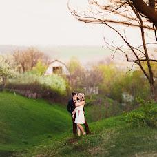 Wedding photographer Olga Khayceva (Khaitceva). Photo of 24.05.2017