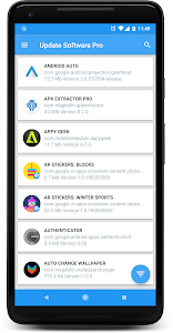 UPDATE SOFTWARE PRO 2.5.0 (Unlocked)