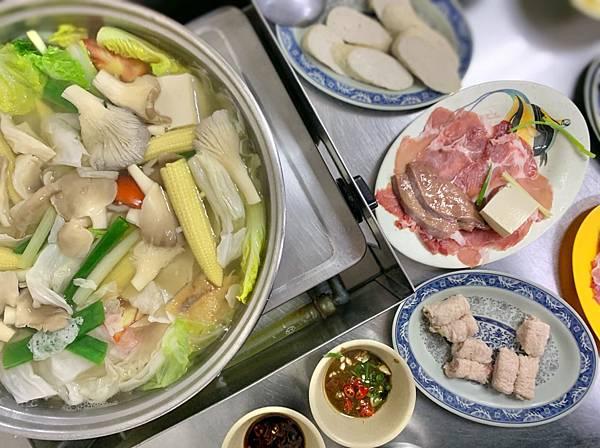 廣東汕頭沙茶爐 公園店