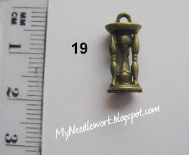 Photo: №19 Цена 1,2 грн за шт.