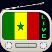 Senegal Radio Fm 47 Stations | Radio Sénégal