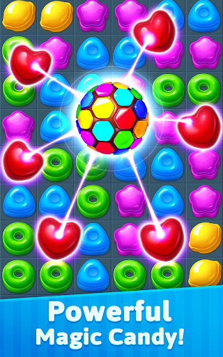 Candy Smash Mania 8.7.5009 screenshots 10