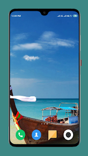 HD Beach Wallpapers App Download For Android and iPhone 10