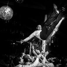 Wedding photographer Adrian Zussino (adrianzussino). Photo of 31.01.2017