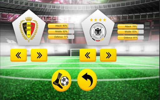 Dream League Strike Soccer 2018 1.9 screenshots 2