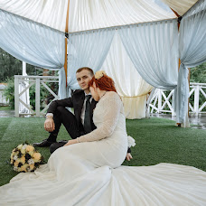 Wedding photographer Evgeniy Gololobov (evgenygophoto). Photo of 10.11.2018