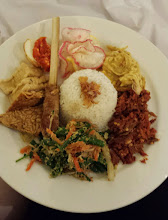 Photo: Indonesian staples