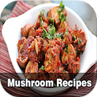 Mushroom Quick Recipes icon