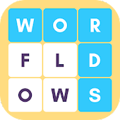 Word Flow-Brain Trainer Puzzle