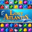 Atlantis Explore Jewles icon