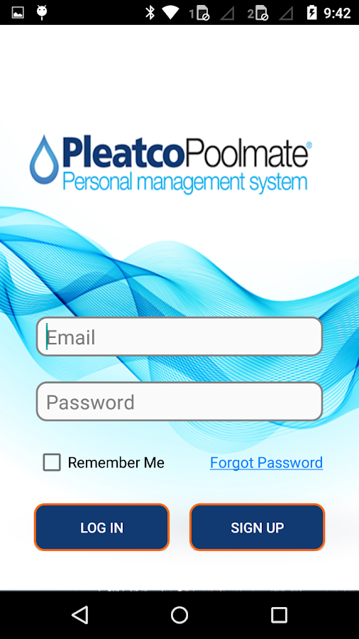 PURE Pleatco Filtration 3.0- screenshot