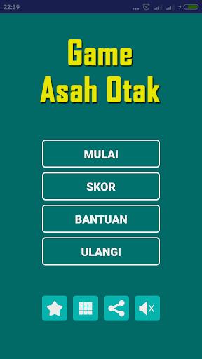 Game Asah Otak 2 1.1.7 screenshots 1