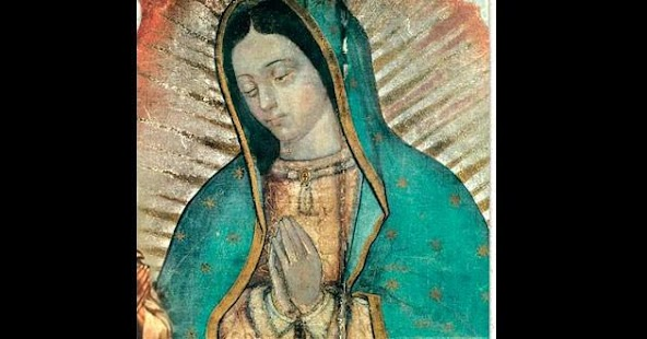 Nuestra Señora La Guadalupe - náhled