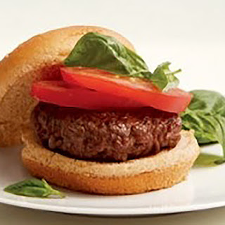 Carrington Farms Flax Seed Burger