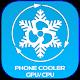 Smart Phone cooler master GPU cooler - CPU Cooler apk