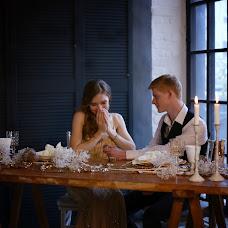 Wedding photographer Anya Gudilina (annagudilina). Photo of 06.11.2017