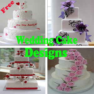 Play Design Your Wedding Cake : Wedding Cake Designs - Android Apps on Google Play