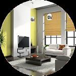 Minimalist Livingroom Design Icon