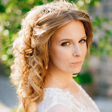 Wedding photographer Aleksandra Nadtochaya (alexnadtochaya). Photo of 22.05.2018