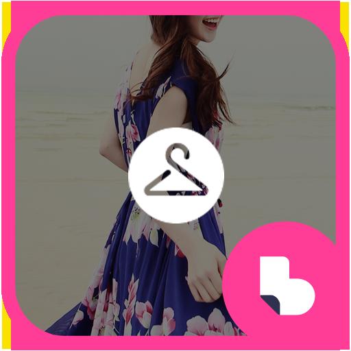 카카오스타일 공식 버즈런처 테마 (홈팩)
