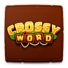 Crossy Words - Word Connect Crosswords Puzzle icon