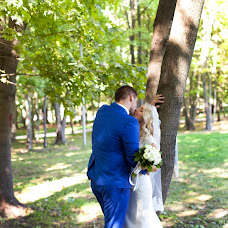 Wedding photographer Darya Plotnikova (Fotodany). Photo of 03.06.2016
