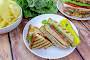 Picnic Club Sandwich Recipe