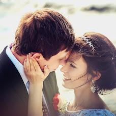 Wedding photographer Anton Korobkov (UnTone). Photo of 04.05.2016
