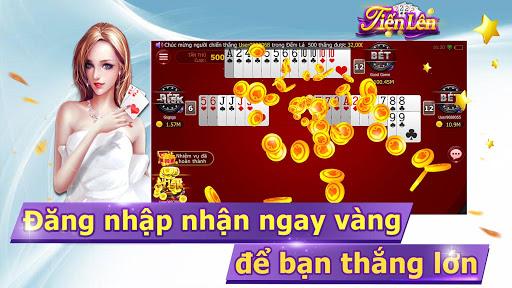 Tiu1ebfn Lu00ean Miu1ec1n Nam - Tien Len -Tu00e1 Lu1ea3-Phu1ecfm -ZingPlay 1.8.101301 screenshots 6