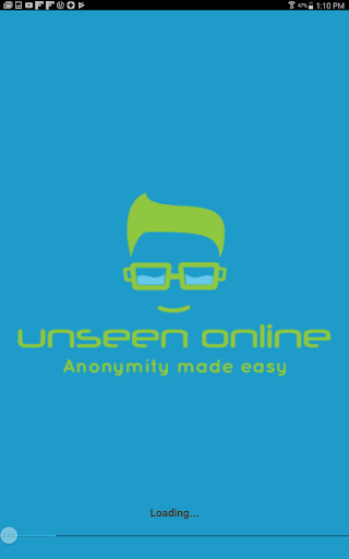 FREE VPN - Unseen Online  screenshots 10