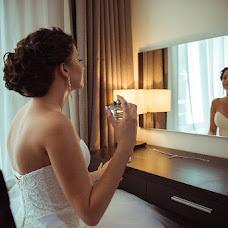 Wedding photographer Mikhail Buev (Buev). Photo of 21.01.2013