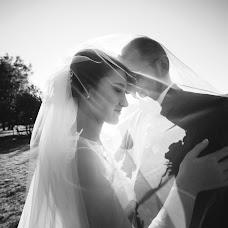 Wedding photographer Liliana Arseneva (arsenyevaliliana). Photo of 04.11.2017