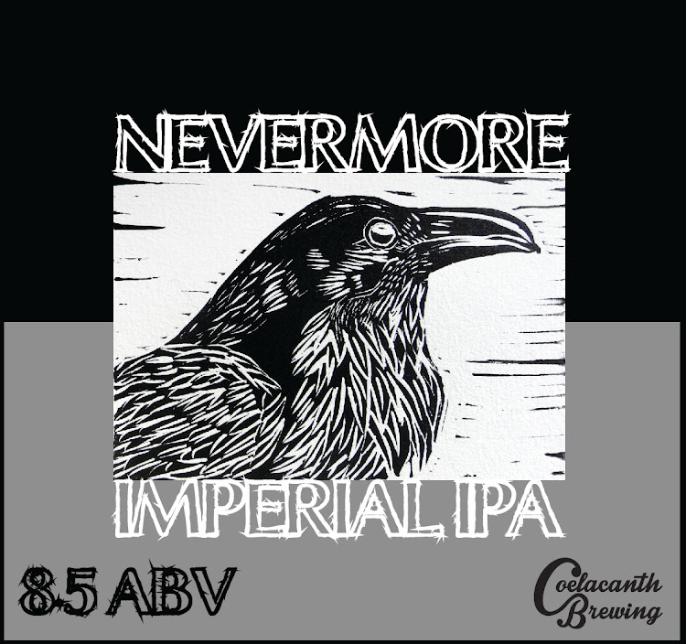 Logo of Coelacanth Nevermore