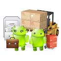 Company & Warehouse Management icon