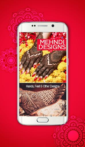 玩免費遊戲APP|下載Mehndi Designs app不用錢|硬是要APP