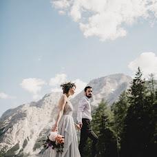 Wedding photographer Aleksandr Litvinchuk (LytvynchukSasha). Photo of 23.06.2017