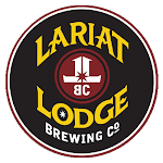 Logo for Lariat Lodge Brewing Co.