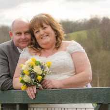 Wedding photographer Brett Trafford (trafford). Photo of 16.06.2015