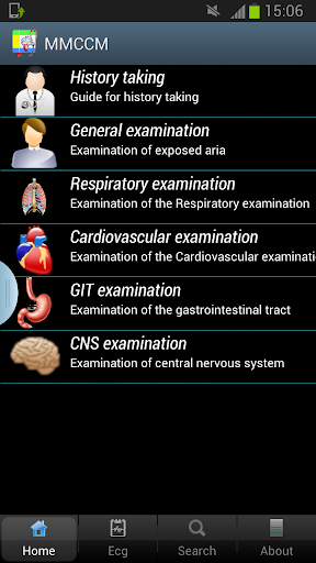 Clinical Skills  screenshots 1
